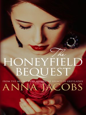 cover image of The Honeyfield Bequest