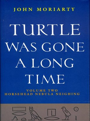 cover image of Turtle Was Gone a Long Time Volume 2