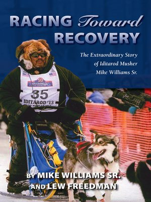 cover image of Racing Toward Recovery