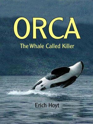 cover image of Orca