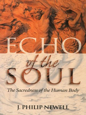 cover image of Echo of the Soul