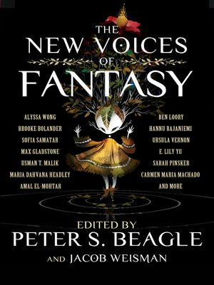 cover image of The New Voices of Fantasy