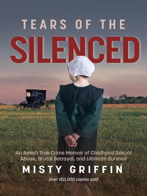 cover image of Tears of the Silenced