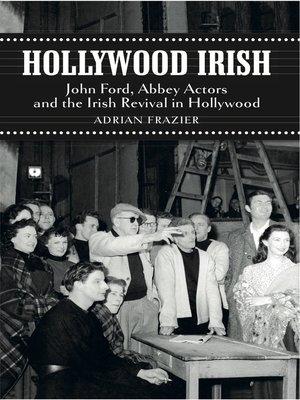 cover image of Hollywood Irish