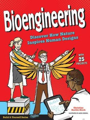 cover image of Bioengineering