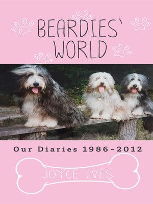 cover image of Beardies' World