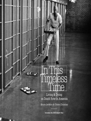 cover image of In This Timeless Time