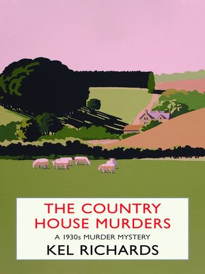 cover image of The Country House Murders