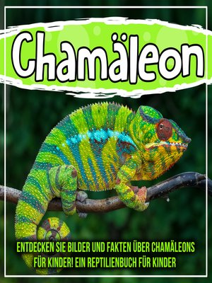cover image of Chamäleon