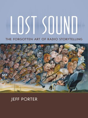 cover image of Lost Sound