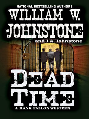 cover image of Dead Time