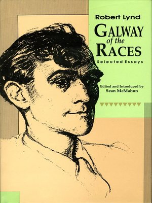 cover image of Galway of the Races