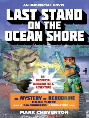 cover image of Last Stand on the Ocean Shore