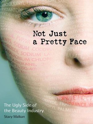 cover image of Not Just a Pretty Face