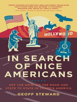 cover image of In Search of Nice Americans