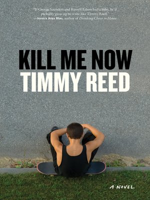cover image of Kill Me Now
