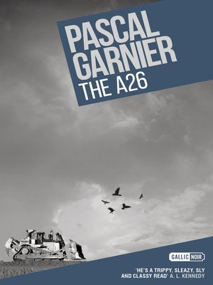 cover image of The A26