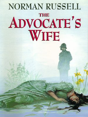 cover image of The Advocate's Wife