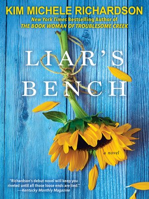 cover image of Liar's Bench