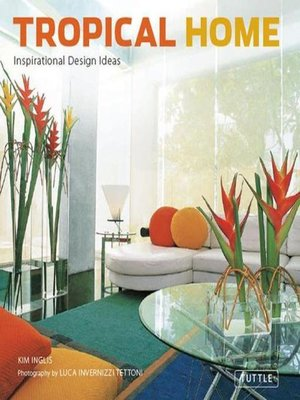 cover image of Tropical Home