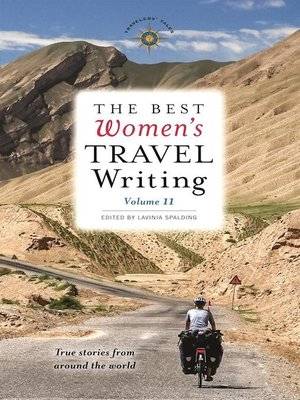 cover image of The Best Women's Travel Writing, Volume 11