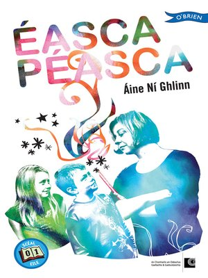 cover image of Éasca Péasca