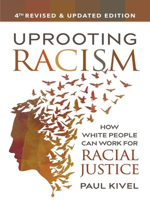 cover image of Uprooting Racism--