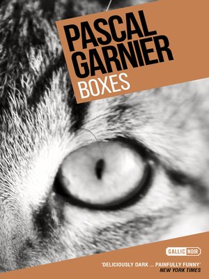 cover image of Boxes