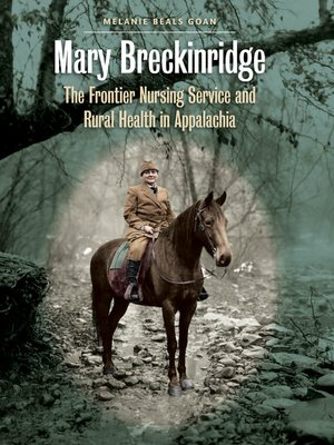 cover image of Mary Breckinridge