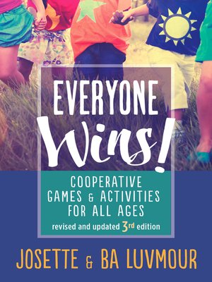 cover image of Everyone Wins--