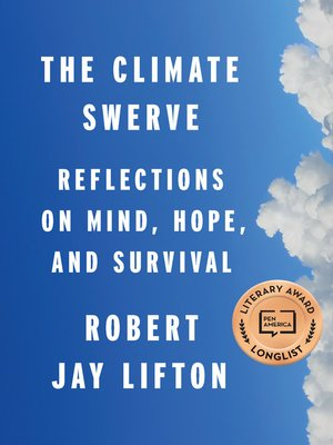 cover image of The Climate Swerve