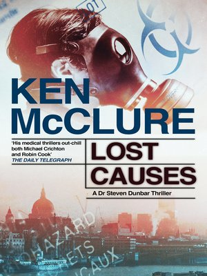 cover image of Lost Causes