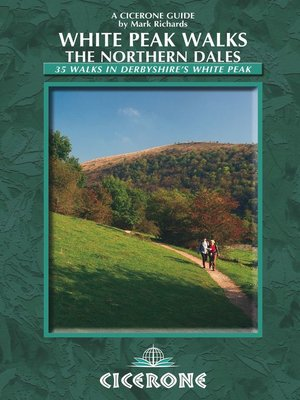 cover image of White Peak Walks