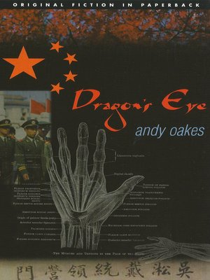 cover image of Dragon's Eye