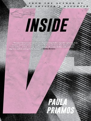 cover image of Inside V