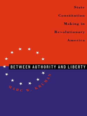 cover image of Between Authority and Liberty
