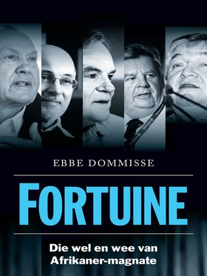 cover image of Fortuine