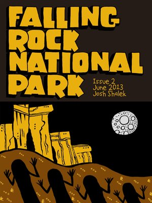 cover image of Falling Rock National Park #2