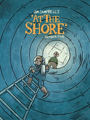 cover image of At the Shore #5