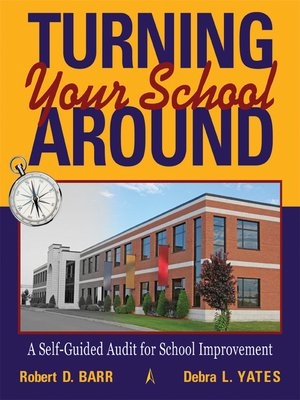 cover image of Turning Your School Around