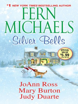 cover image of Silver Bells