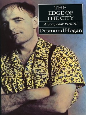 cover image of The Edge of the City