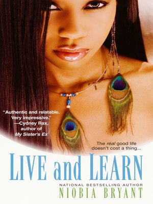 cover image of Live and Learn