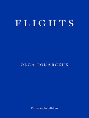cover image of Flights