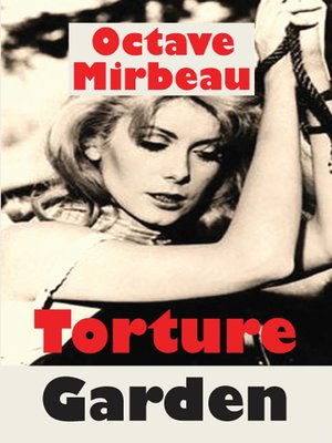 cover image of Torture Garden