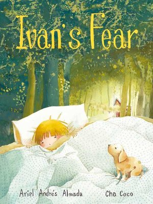 cover image of Ivan's Fear