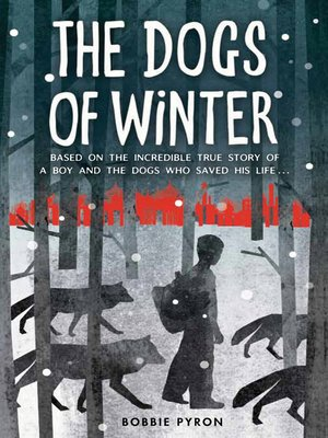 cover image of The Dogs of Winter
