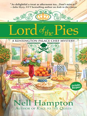 cover image of Lord of the Pies