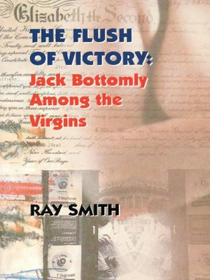 cover image of The Flush of Victory