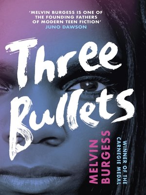 cover image of Three Bullets